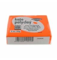 Kato Polyclay 56 gr Verde 208