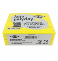 Kato Polyclay 354 gr Arancione 202