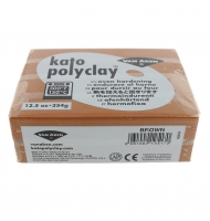 Kato Polyclay 354 gr Giallo 501