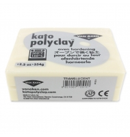 Kato Polyclay 354 gr Rosso 503