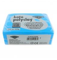 Kato Polyclay 354 gr Translucido 510