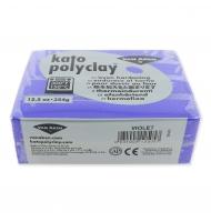 Kato Polyclay 354 gr Turchese 507