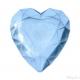 stampo per sapone diamante cuore