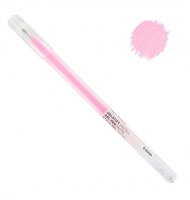 Penna gel Paper Poetry 0,8 mm rosa fluo